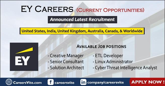 EY Careers