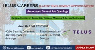Telus Careers