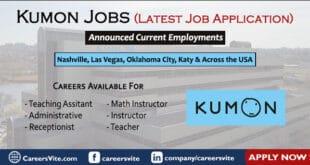 Kumon Jobs